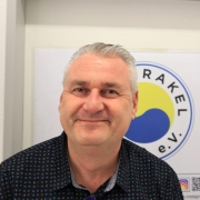Klaus Ostholt